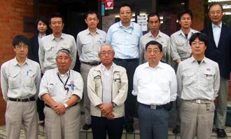新日本油脂工業株式会社 | ニュートン・コンサルティング株式会社